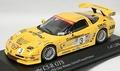 Chevrolet Corvette C5 R Sebring 12 h 2002 1/43