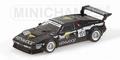BMW M1 Procar Krankenberg/Gall/Becker Adac 1000 km 1986 1/43