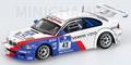 BMW M3 GTR Adac 24 h 2004 Lamy Said Huisman Stuck  #43 1/43