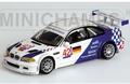 BMW M3 GTR Elms Jarama 2001 Lehto / muller #42 1/43