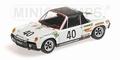 VW Porsche 914/6 Winners Le Mans 1970  #40 Dunlop PB Bosh 1/43
