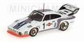 Porsche 935 ADAC 1000 km 1976 Martini # 1 Stommelen Schurti 1/43