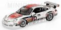 Porsche 911 GT3 24h Daytona 04  Murry Stanton Sugden Dodge 1/43