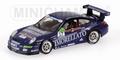 Porsche 911 GT3 Cup # 17 Supercup 2006 Team Morellato 1/43