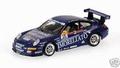 Porsche 911 GT3 #16  supercup 2006 Team Marellato 1/43