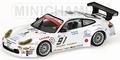 Porsche 911 GT3 RS # 91 1000km Spa 2005 jones Pompidou Yamag 1/43