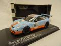 Porsche 911 GT3 # 96 Scott Kusy Sebring 2006  Gulf 1/43