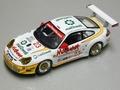 Porsche 911 GT3 RSR  # 23  12 h Sebring 2004 1/43