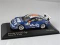 Porsche 911 GT3 # 8  Supercup 2006 Konrad Motorsport 1/43
