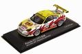 Porsche 911 GT3 RSR #90 24h Le Mans 2005Bergmeister Bernhard 1/43