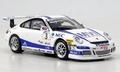 Porsche 911 GT3  # 3  Carrera cup 2007  R ,Westbrook 1/43