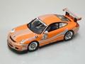 Porsche 911 GT3 cup Mobil # 1 Michelin 1/43