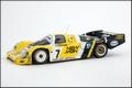 Porsche 956 H #7 Le Mans winner 1984 New Man BP  1/43