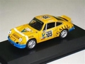 Porsche 911 Carrera RS coupe 2,7 1973 #105 1/43